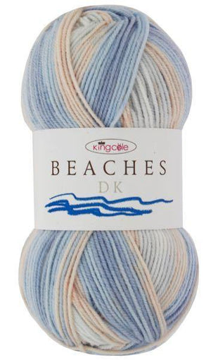 NEW! King Cole Beaches DK - emmshaberdasheryshop
