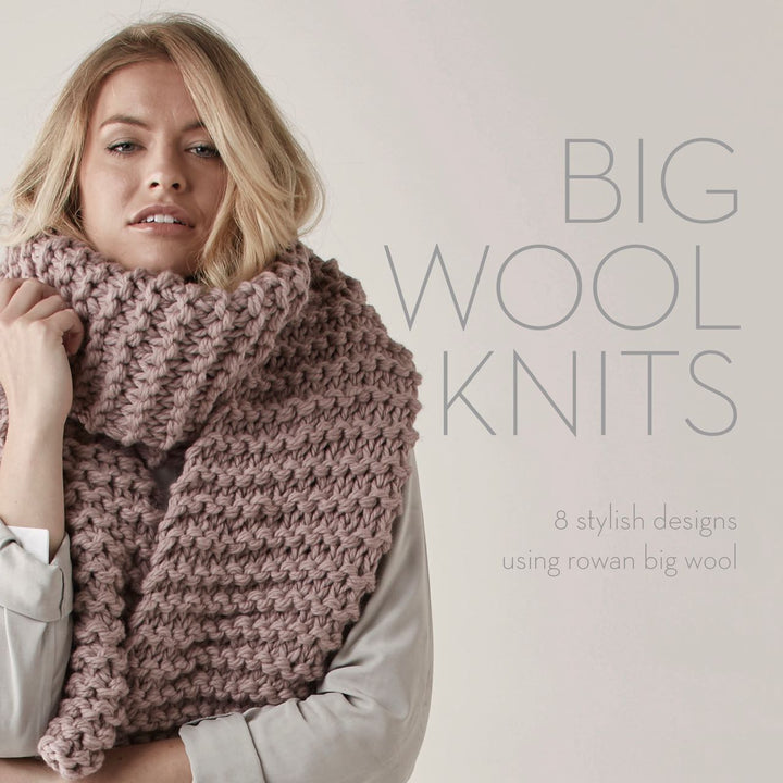 Big Wool Knits - emmshaberdasheryshop