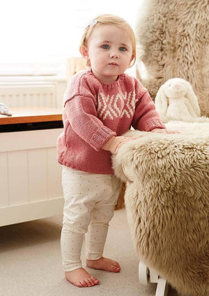 Bloom - From The Precious Knits Book by Rowan - emmshaberdasheryshop