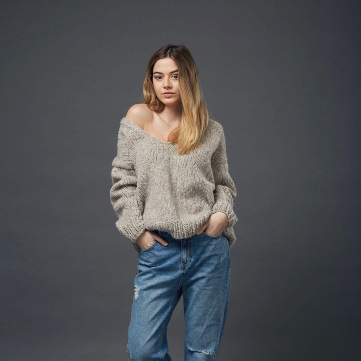 Brooklyn Brushed Fleece Knits