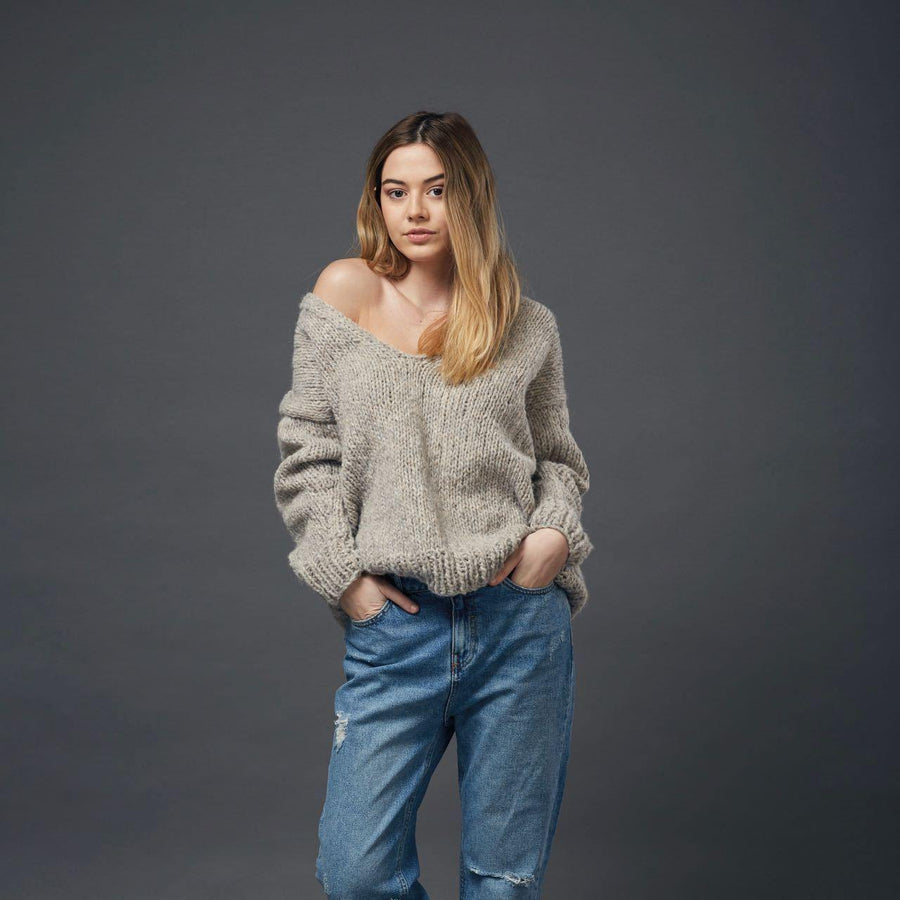 Brooklyn Brushed Fleece Knits PDF Download - emmshaberdasheryshop