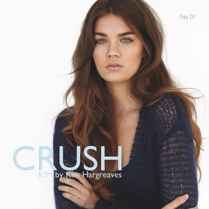 Crush by Kim by Kim Hargreaves - emmshaberdasheryshop