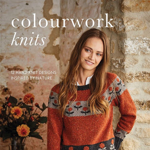 Colourwork Knits by D Hardwicke