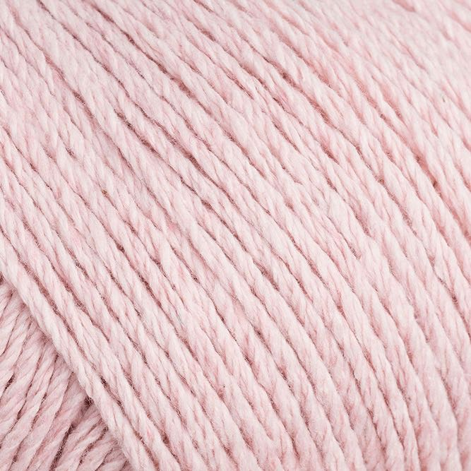 Cotton Cashmere Pearly Pink | 00216