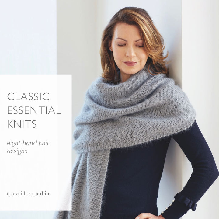 Classic Essential Knits by Quail