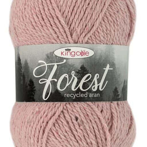 King Cole Forest Aran - emmshaberdasheryshop