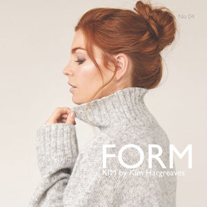 FORM by Kim Hargreaves