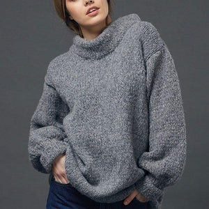 Harper Rowan Brushed Fleece Knits PDF Download - emmshaberdasheryshop