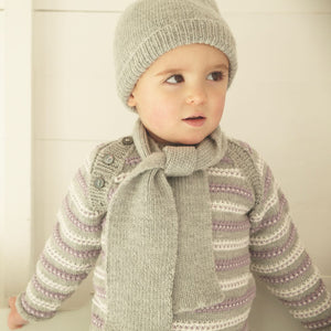 Rowan Baby 4 Ply Collection