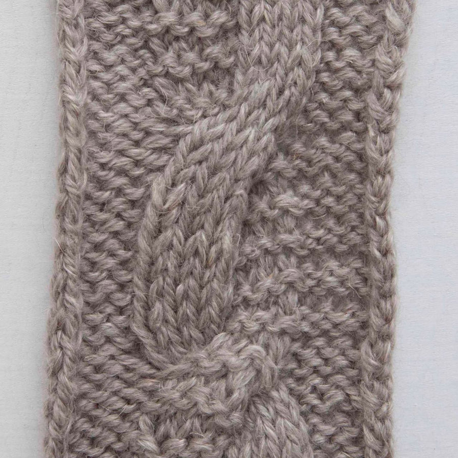 Learn to Knit Cables by Martin Storey