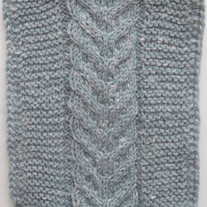 Learn to Knit Cables by Martin Storey - emmshaberdasheryshop
