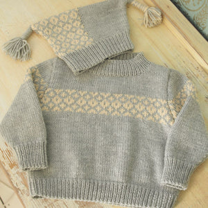 Rowan Baby 4 Ply Collection - emmshaberdasheryshop