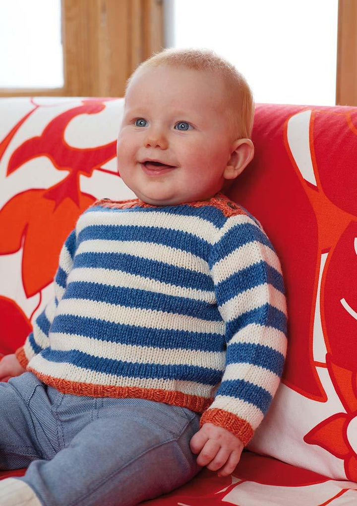 Kipling - From The Just Baby Book by Rowan - emmshaberdasheryshop