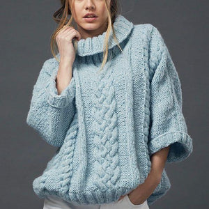 Phoebe Rowan Brushed Fleece Knits PDF Download