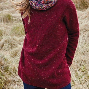 Roden - From The Valley Tweed Pattern Book by Rowan - emmshaberdasheryshop