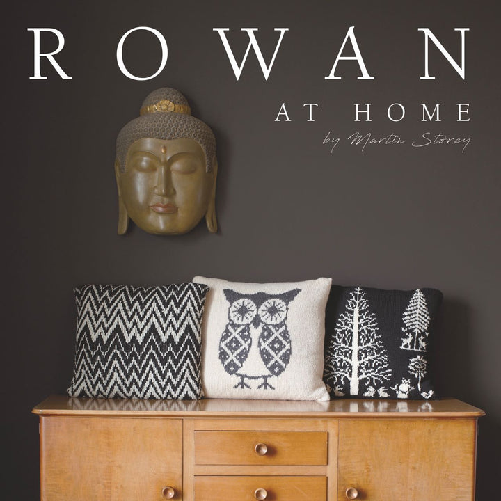 Rowan at Home Collection Front Cover