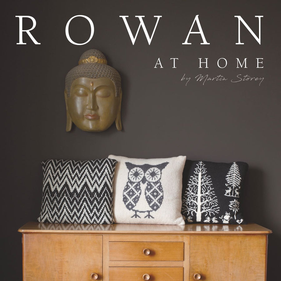 Rowan At Home Collection - emmshaberdasheryshop