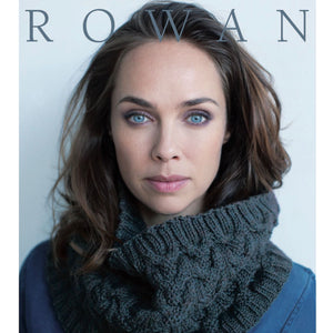 Rowan Timeless Worsted Front Cover