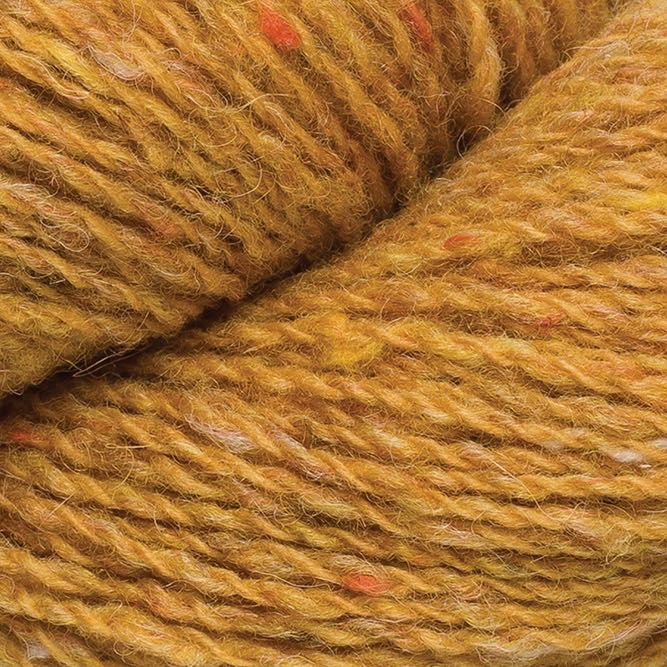 Rowan Valley Tweed 4ply Yellow Hammer