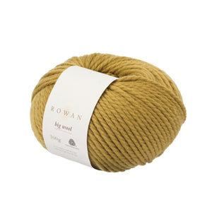 Rowan Big Wool - emmshaberdasheryshop