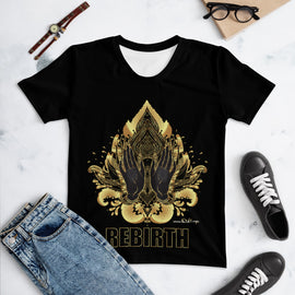 Rebirth - Women's T-shirt