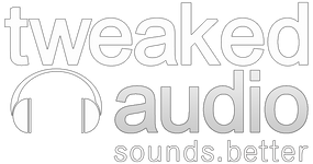 Tweaked Audio