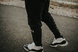 Royalty Crown Joggers
