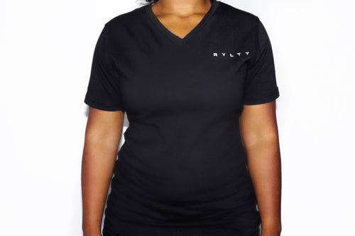 Women's Original V-neck