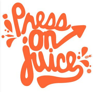 Press On Juice