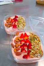 Load image into Gallery viewer, Strawberry Banana Smoothie Bowl