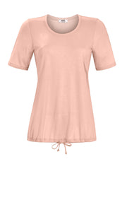 Ringella - Lounge/pyjamatop - Rose