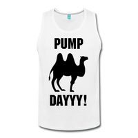 Men's Pump Day Tank - DropSetFit