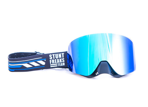 SFT Shifter Blue Goggles