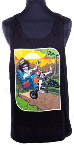SFT Summer Moped Sleeveless
