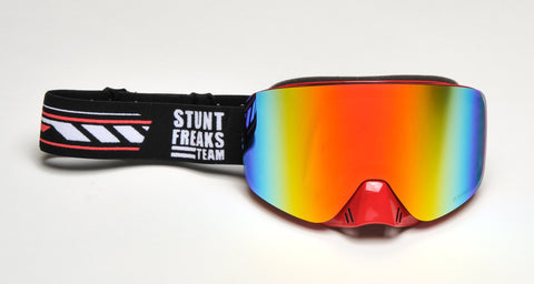 SFT Shifter Red Goggles