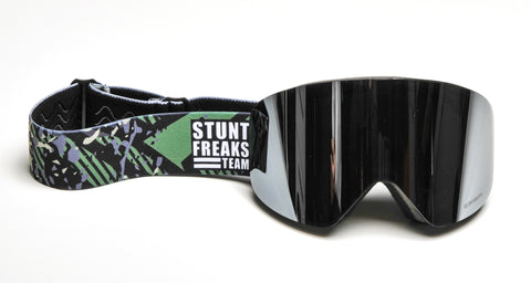 SFT Fast Camo Goggles, Magnetic Lens