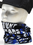 SFT Tube Scarf Blue