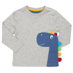 Kite Spine-osaurus T-shirt