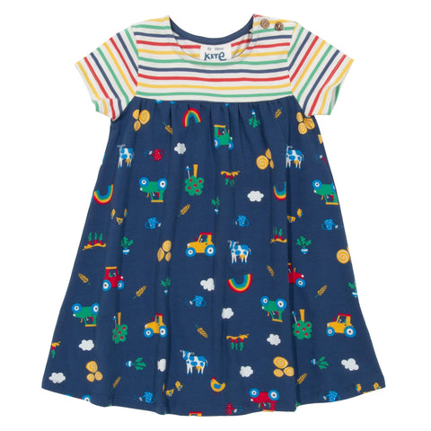 Kite Farm play dress