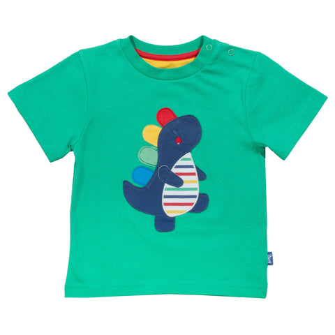 Kite Rainbow-Rex t-shirt