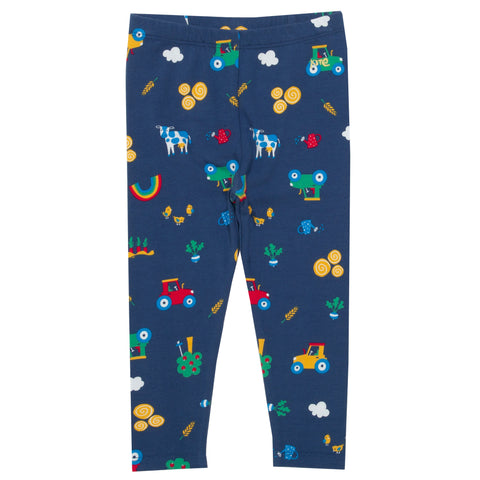 Kite Farm play leggings