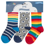 Kite 3 pack Ellie Socks