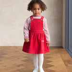 Kite Mini Pocket Pinafore
