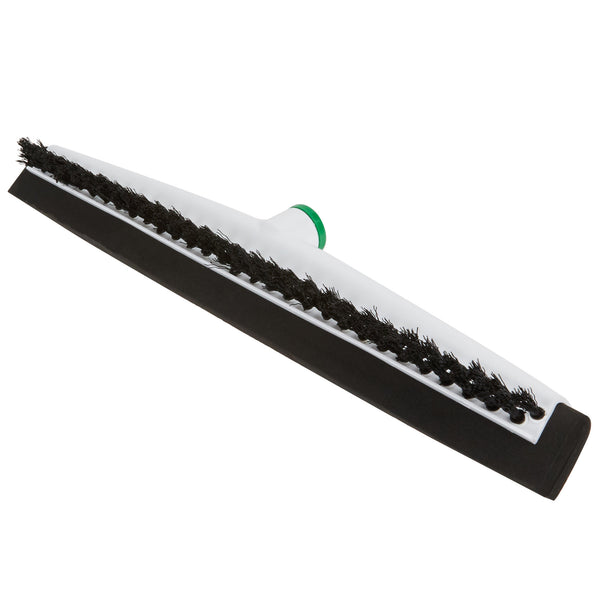 "18"" Floor Brush with Foam Squeegee"