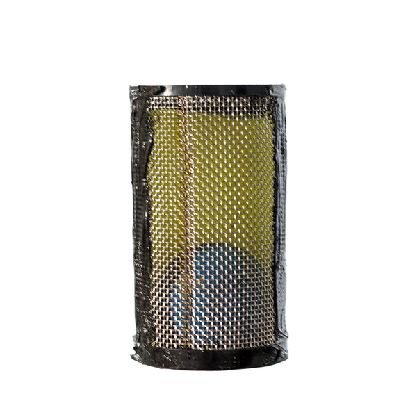 Mopit 4 Vacuum Shut Off Filter Screen with Ball Float