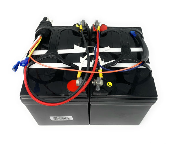 Mopit 4.5 AGM Lead Acid Battery Pack