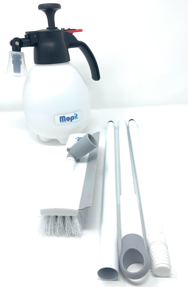Mopit Reach Cleaning Tool 9""