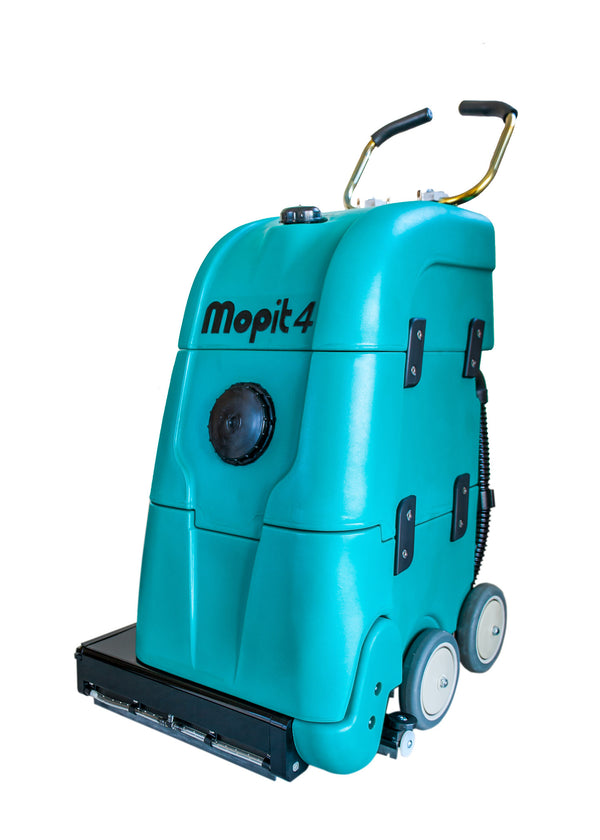 Mopit 4.5 Refurbished Floor Scrubber (With Lithium Battery)