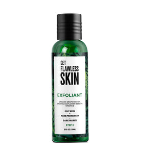 Gel Exfoliant - Get Flawless Skin