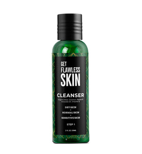 Cleanser - Get Flawless Skin